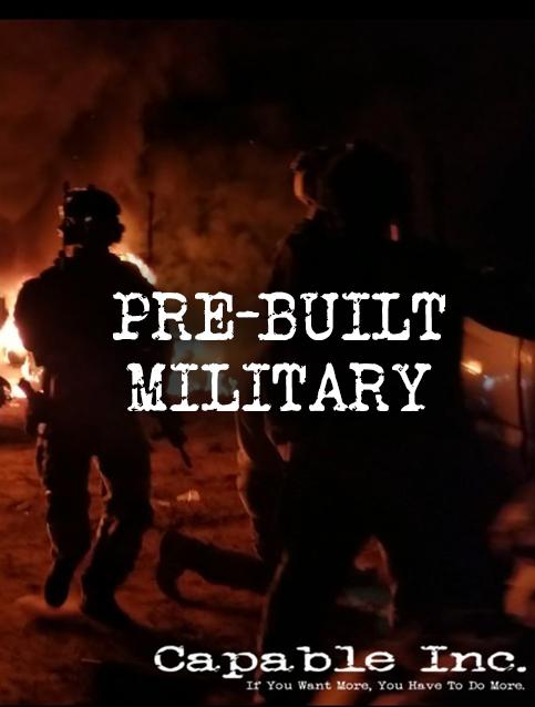 prebuiltmilitary