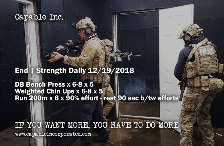 Endurance-Strength-Daily-Workout-12-19-2018
