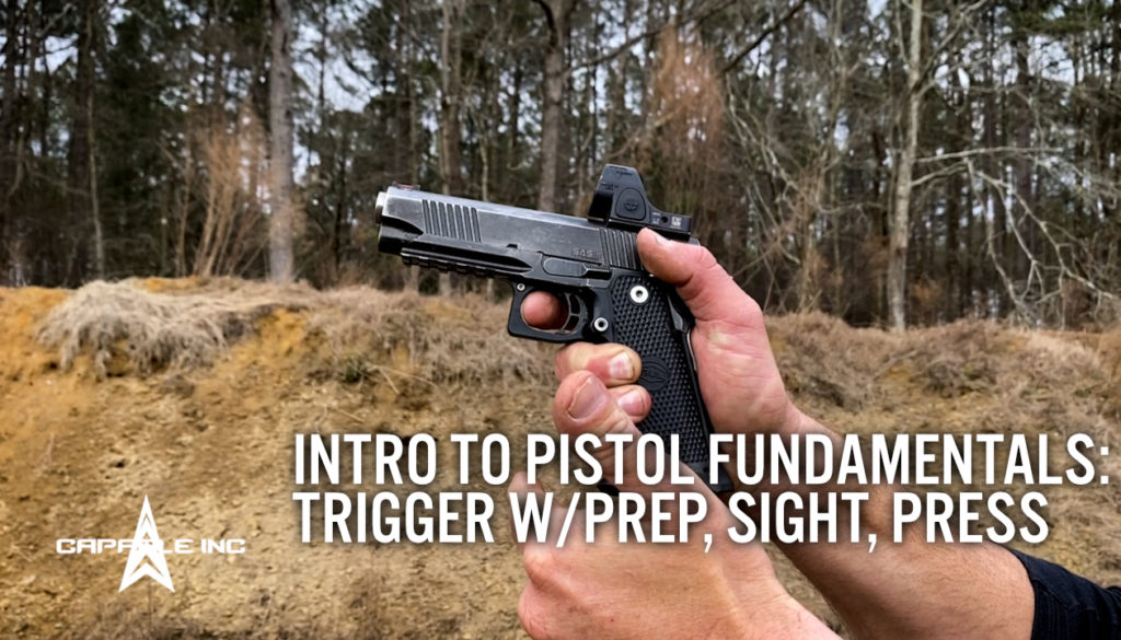 Trigger-Press-Sight-Press